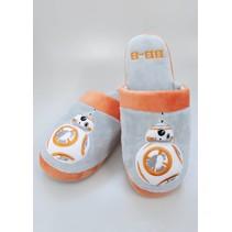 BB-8 Droid Star Wars instap pantoffels met anti slip