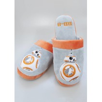 BB-8 Droid Star Wars instap pantoffels