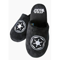 Galactic Empire Star Wars instap pantoffels met anti slip
