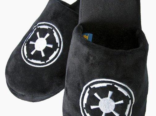 Star Wars Galactic Empire Star Wars instap pantoffels