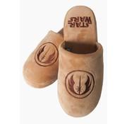 Star Wars Jedi Star Wars instap pantoffels met anti slip