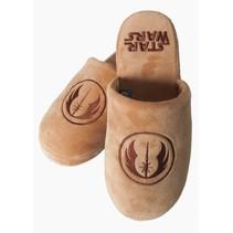 Jedi Star Wars instap pantoffels met anti slip