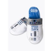 Star Wars R2D2 Droid Star Wars instap pantoffels