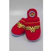 DC Comics Wonder Woman Retro DC Comics instap pantoffels
