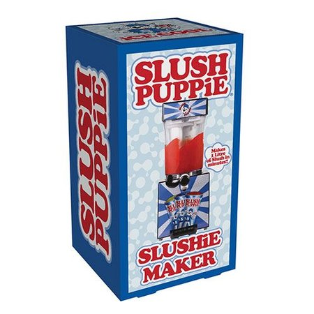 Slush Puppie Slush Puppie Machine voor thuis