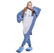 REBL Uil Onesie voor volwassenen - Uil Kigurumi Pyjama