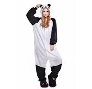 REBL Panda Beer Onesie voor volwassenen - Panda Beer Kigurumi Pyjama
