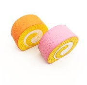 REBL Cake roll squishy - Slow Rising