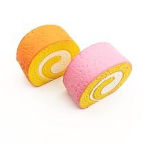 Cake roll squishy - Slow Rising