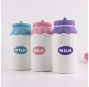 REBL Melk Fles squishy - Slow Rising