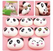 REBL Panda Emoji Squishy - Slow Rising