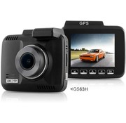 Dome Dashcam GS63H - 4K met GPS