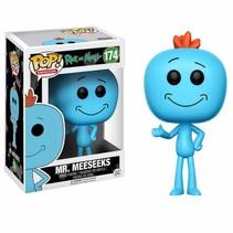 Mr. Meeseeks #174 - Funko POP!