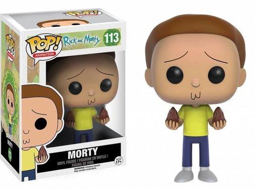 Funko Morty #113 - Funko POP!