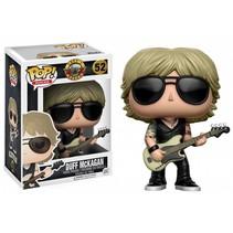 Duff McKagan #52 - Funko POP!
