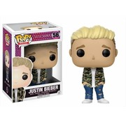 Funko Justin Bieber #56 - Funko POP!