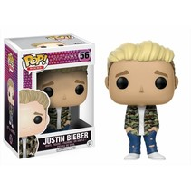 Justin Bieber #56 - Funko POP!