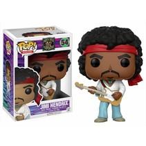 Jimi Hendrix Woodstock #54 - Funko POP!