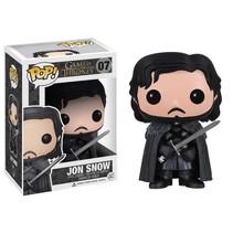 Jon Snow #07 - Funko POP!