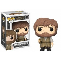 Tyrion Lannister #50 - Funko POP!