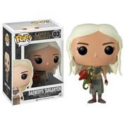 Funko Daenerys Targaryen #03 - Funko POP!
