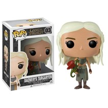 Daenerys Targaryen #03 - Funko POP!