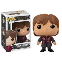 Tyrion Lannister #01 - Funko POP!