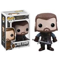 Ned Stark #02 - Funko POP!