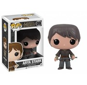 Funko Arya Stark #09 - Funko POP!