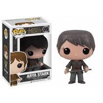 Arya Stark #09 - Funko POP!