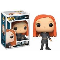 Ginny Weasley #46 - Funko POP!
