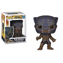 Black Panther Warrior Falls #274 - Funko POP!