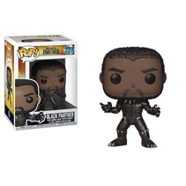 Black Panther #273 - Funko POP!
