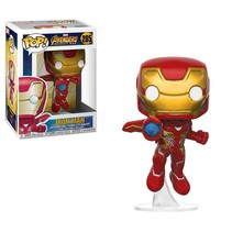 Iron Man #285 - Funko POP!