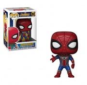 Funko Iron Spider-Man #287 - Funko POP!
