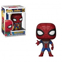 Iron Spider-Man #287 - Funko POP!