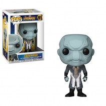 Ebony Maw #291 - Funko POP!