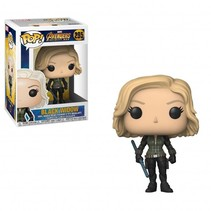 Black Widow #295 - Funko POP!