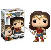 Funko Wonder Woman #206 - Funko POP!