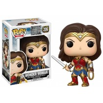 Wonder Woman #206 - Funko POP!