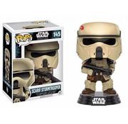 Funko Scarif Stormtrooper #145 - Funko POP!