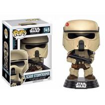 Scarif Stormtrooper #145 - Funko POP!