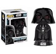 Funko Darth Vader #143 - Funko POP!