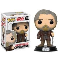 Luke Skywalker #193 - Funko POP!