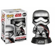 Funko Captain Phasma #65 - Funko POP!