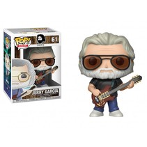 Jerry Garcia #61 - Funko POP!