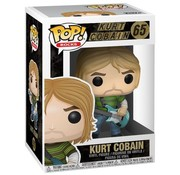 Funko Kurt Cobain #65 - Funko POP!