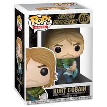 Kurt Cobain #65 - Funko POP!