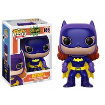 Batgirl (Classic 1966 TV) #186 - Funko POP!