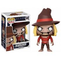 Scarecrow #195 - Funko POP!